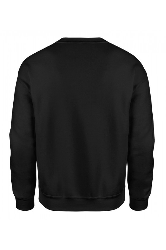 Bluza Męska Klasyczna Świąteczny Goryl