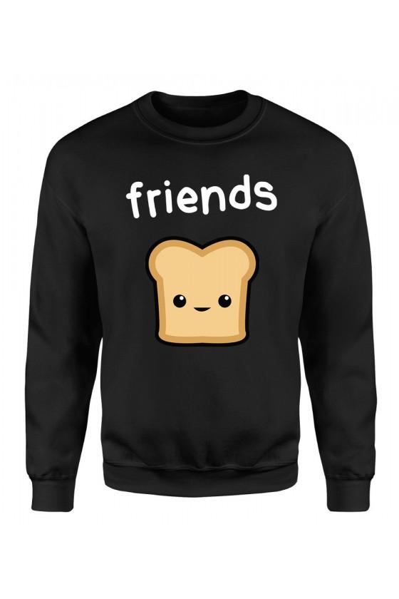 Bluza Damska Klasyczna Friends