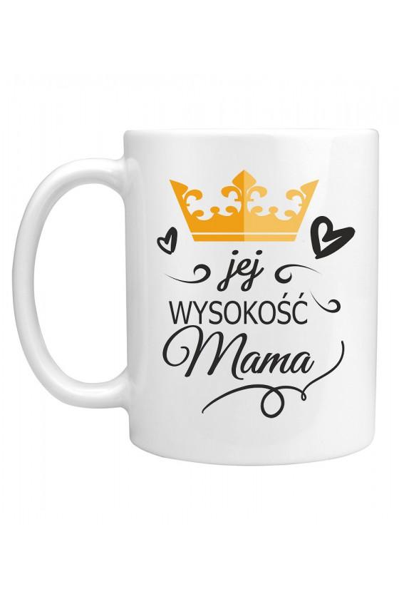 Kubek Jej Wysokość Mama