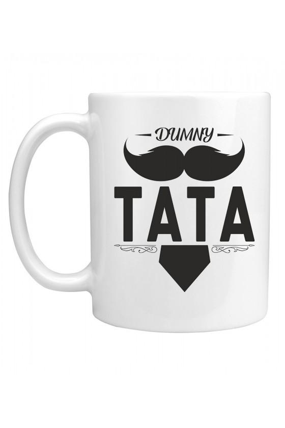 Kubek Dumny Tata