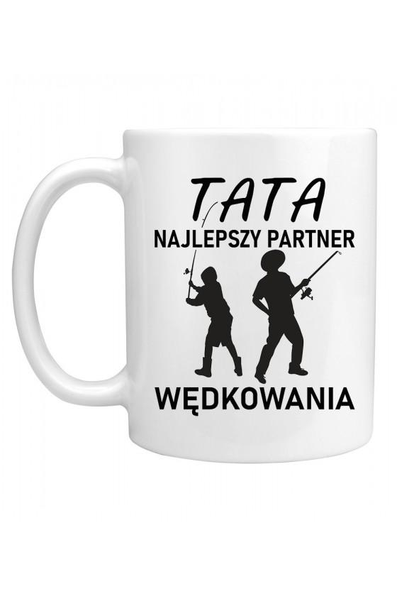 Kubek Tata, Najlepszy Partner Wędkowania