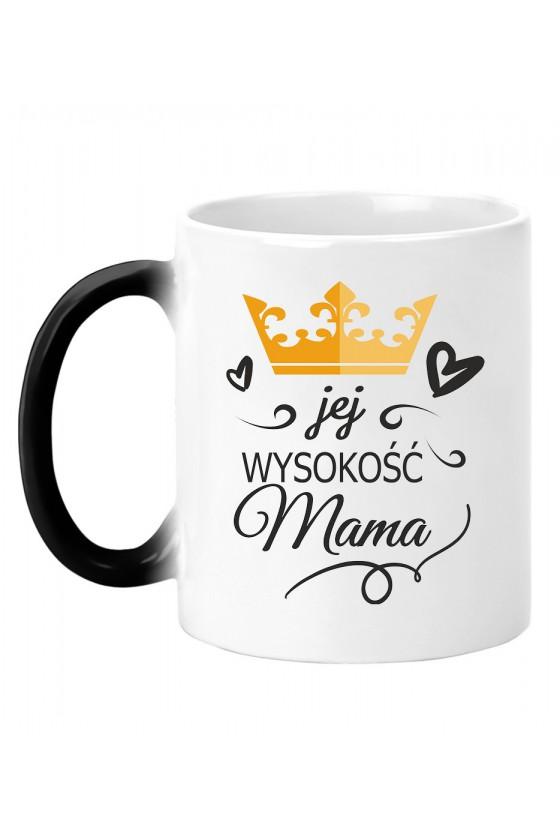 Kubek Magiczny Jej Wysokość Mama