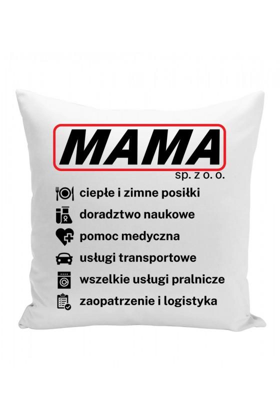 Poduszka MAMA SP. Z.O.O.