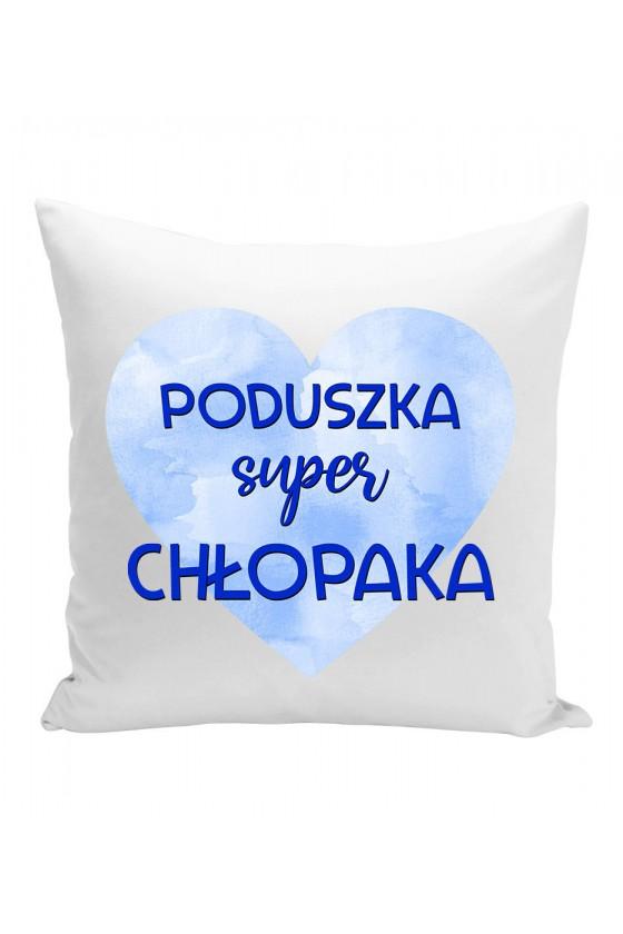 Poduszka Poduszka Super Chłopaka