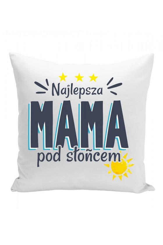 Poduszka Najlepsza Mama Pod Słońcem