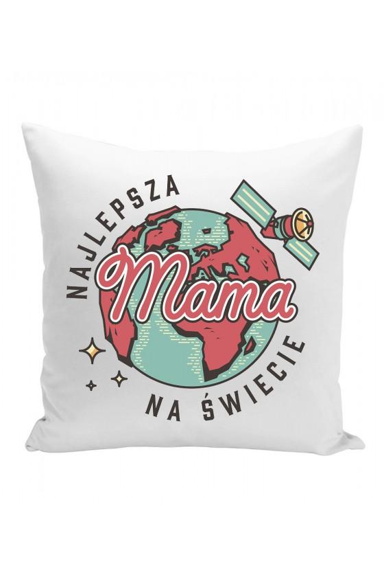 Poduszka Najlepsza Mama Na Świecie II