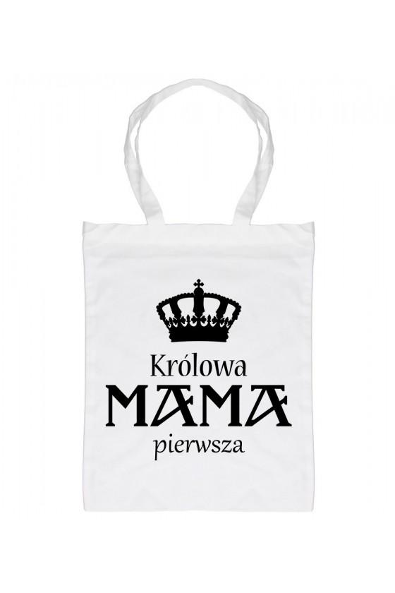 Torba Królowa Mama Pierwsza
