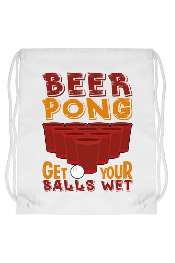 Worek Beer Pong