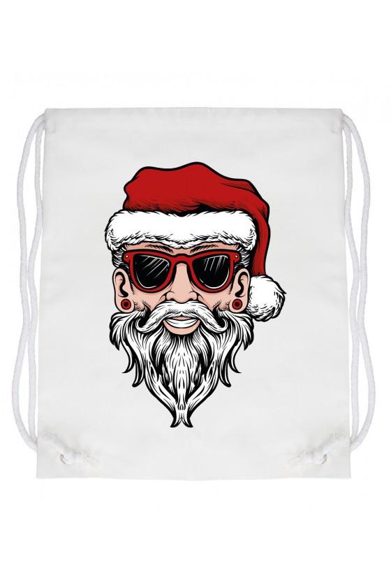 Worek Cool Santa