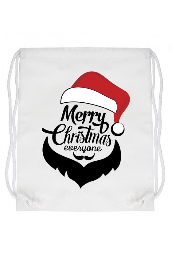 Worek Merry Christmas Everyone